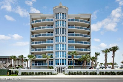 807 1ST St N UNIT 201, Jacksonville Beach, FL 32250 - #: 1100535
