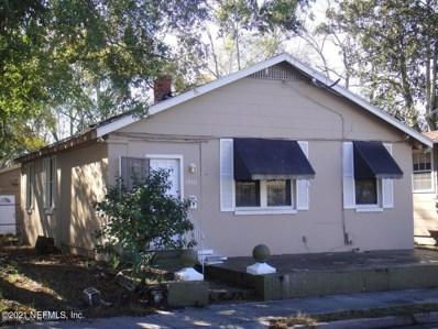 1550 W 2ND St, Jacksonville, FL 32209 - #: 1100548