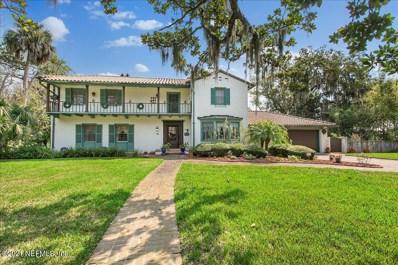 39 Magnolia Ave, St Augustine, FL 32084 - #: 1100549