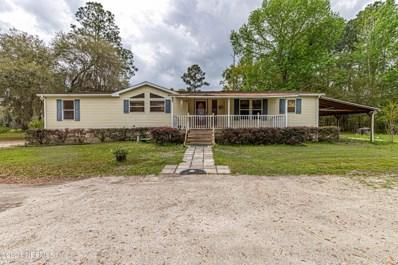 Palatka, FL home for sale located at 219 Palmetto Bluff Rd, Palatka, FL 32177