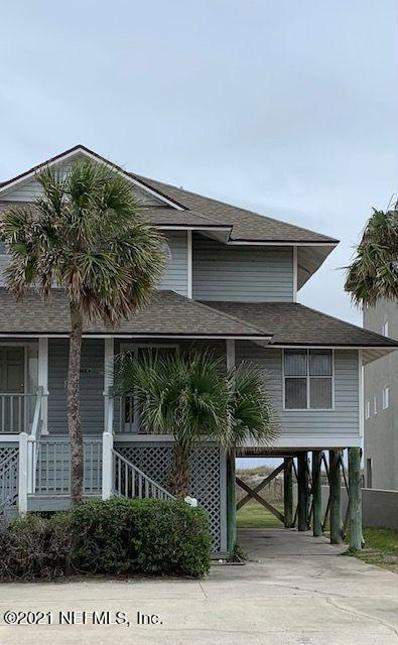 Fernandina Beach, FL home for sale located at 348 S Fletcher Ave UNIT B, Fernandina Beach, FL 32034