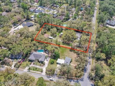 11037 Scott Mill Rd, Jacksonville, FL 32223 - #: 1100691