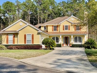 Fernandina Beach, FL home for sale located at 95134 Starling Ct, Fernandina Beach, FL 32034
