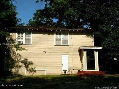 1104 Tyler St, Jacksonville, FL 32209 - #: 1100756