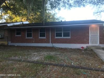 7232 Rutledge Pearson Dr, Jacksonville, FL 32209 - #: 1100781