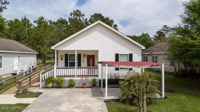 1247 Floyd St, Fleming Island, FL 32003 - #: 1100782