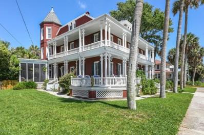 80 Water St, St Augustine, FL 32084 - #: 1100797