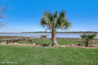 96769 O Neil Scott Rd, Fernandina Beach, FL 32034 - #: 1100823