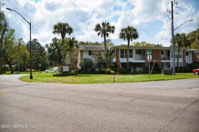 4242 Ortega Blvd UNIT 16, Jacksonville, FL 32210 - #: 1100850
