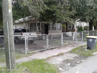 1106 Tyler St, Jacksonville, FL 32209 - #: 1100860