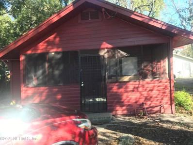 879 Melson Ave, Jacksonville, FL 32254 - #: 1100908