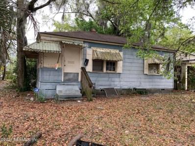 1624 Elizabeth St, Jacksonville, FL 32206 - #: 1100933
