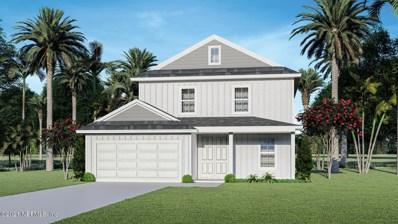 40 Oak Ave, St Augustine, FL 32084 - #: 1100941