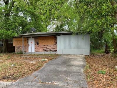 1586 W 36TH St, Jacksonville, FL 32209 - #: 1100945