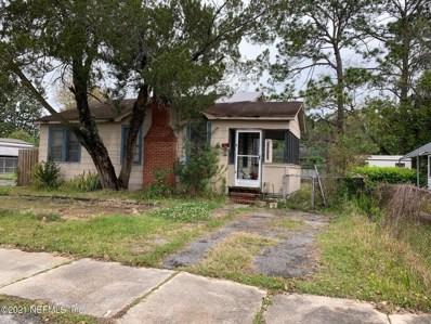 1617 W 15TH St, Jacksonville, FL 32209 - #: 1100960