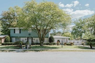 1303 Jamaica Ct, Jacksonville, FL 32216 - #: 1101000