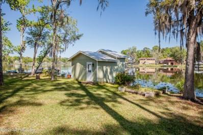 245 Cokesbury Ct, Green Cove Springs, FL 32043 - #: 1101017