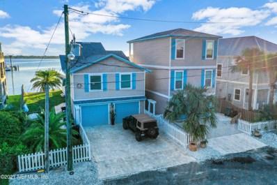 21 Inlet Pl, St Augustine, FL 32080 - #: 1101065