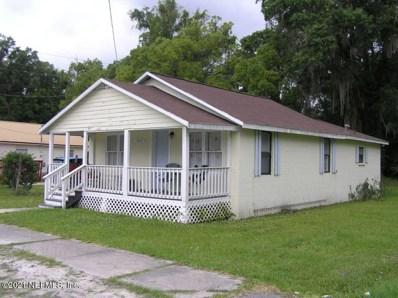 1017 Pine St, Starke, FL 32091 - #: 1101135