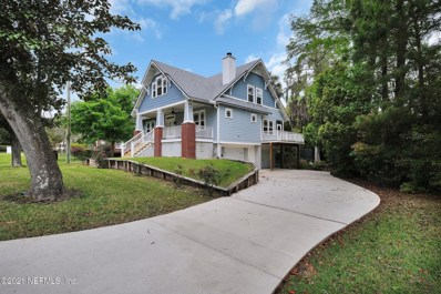 1819 Greenwood Ave, Jacksonville, FL 32205 - #: 1101155