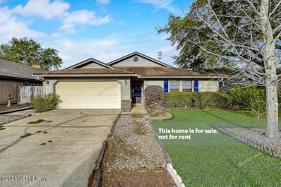 7744 Rockridge Dr W, Jacksonville, FL 32244 - #: 1101167