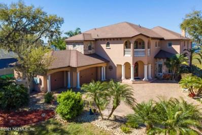117 Grand Oaks Dr, St Augustine, FL 32080 - #: 1101236