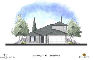415 Meadow Ridge Dr, St Augustine, FL 32092 - #: 1101248