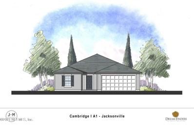 490 Meadow Ridge Dr, St Augustine, FL 32092 - #: 1101305