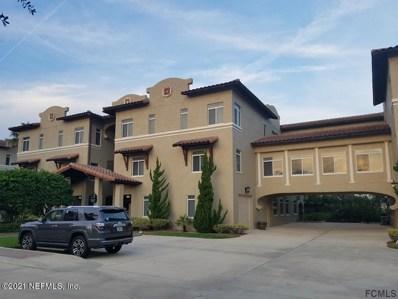 110 Club House Dr UNIT 202, Palm Coast, FL 32137 - #: 1101344