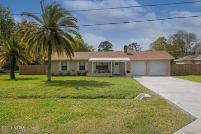 2975 Bay St, St Augustine, FL 32084 - #: 1101396