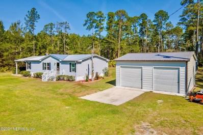 208 Ponderosa Pine Ct, Georgetown, FL 32139 - #: 1101399