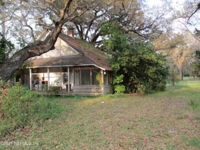 Hilliard, FL home for sale located at 4965 Bill Johnson Rd, Hilliard, FL 32046