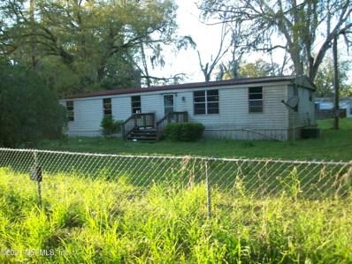 6351 Bluebird Rd, Jacksonville, FL 32219 - #: 1101521