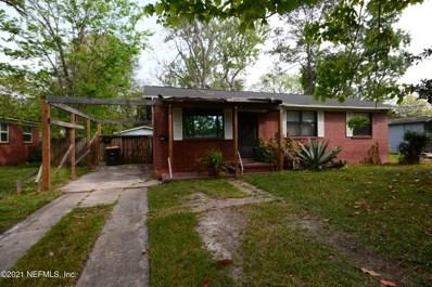 5313 Quan Dr, Jacksonville, FL 32205 - #: 1101527