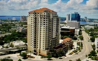 1478 Riverplace Blvd UNIT 703, Jacksonville, FL 32207 - #: 1101555