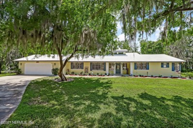 East Palatka, FL home for sale located at 114 Cow Cr Ct, East Palatka, FL 32131