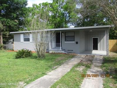 4515 Trenton Dr N, Jacksonville, FL 32209 - #: 1101636