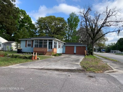 3546 Washingtonian St, Jacksonville, FL 32254 - #: 1101637