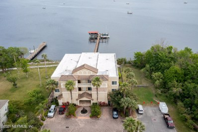 120 Bay St UNIT 102, Green Cove Springs, FL 32043 - #: 1101731