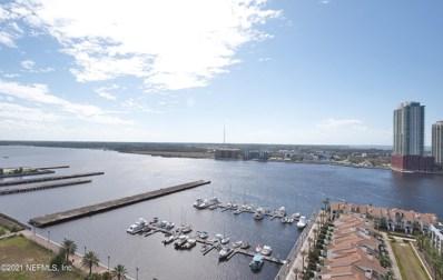 400 East Bay St UNIT 1506, Jacksonville, FL 32202 - #: 1101760