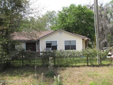 Hilliard, FL home for sale located at 15456 Co Rd 108, Hilliard, FL 32046