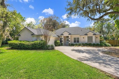 109 Oak View Cir, Ponte Vedra Beach, FL 32082 - #: 1101793