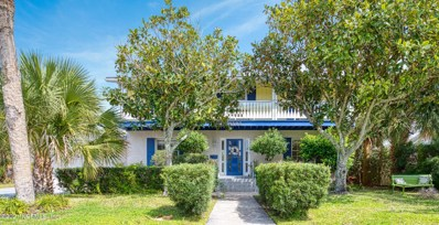 Jacksonville Beach, FL home for sale located at 2503 2ND St S, Jacksonville Beach, FL 32250