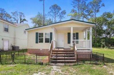 Elkton, FL home for sale located at 5779 State Rd 207, Elkton, FL 32033