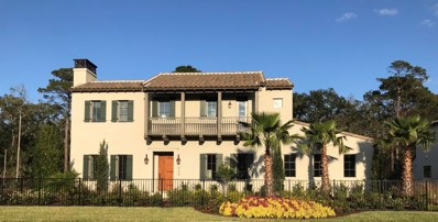 229 Wilderness Ridge Dr, Ponte Vedra, FL 32081 - #: 1101930