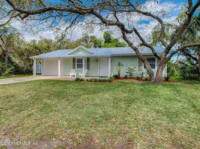 340 Trade Wind Ln, St Augustine, FL 32080 - #: 1101978