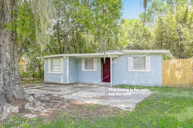 6101 Moncrief Rd W, Jacksonville, FL 32219 - #: 1101996