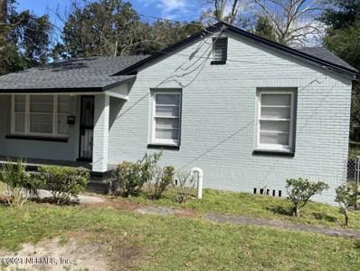 8149 Lexington Dr, Jacksonville, FL 32208 - #: 1102021