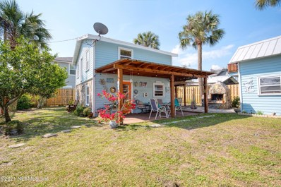 1318 6TH St S, Jacksonville Beach, FL 32250 - #: 1102026