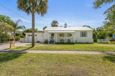 253 Seminole Rd, Atlantic Beach, FL 32233 - #: 1102053